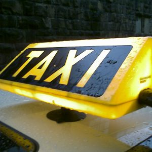 Taxi bagażowe (8)