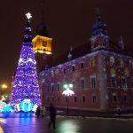 Atrakcje turystyczne Warszawy