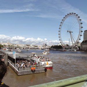 Loty do Londynu (9)