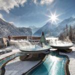 Hotel w górach