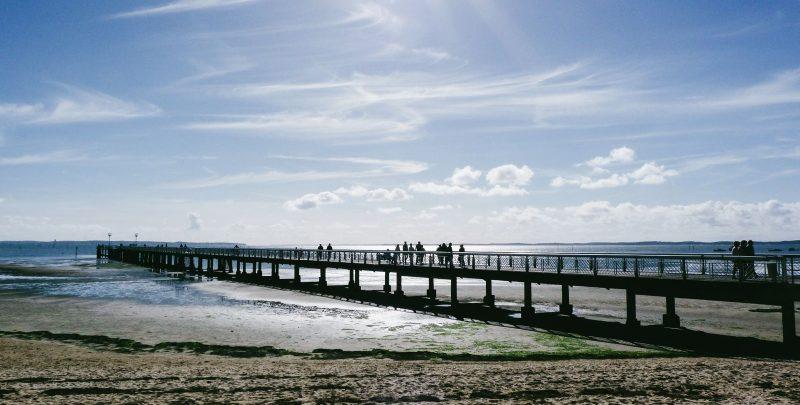 Bezpieczne wakacje nad morzem i tani wypoczynek nad morzem