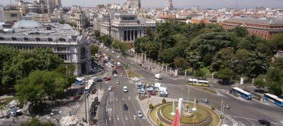Loty do Madrytu