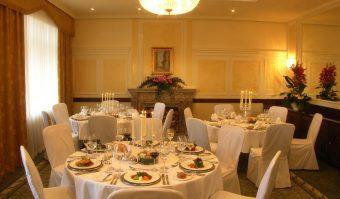 Polska gastronomia w luksusowym wydaniu