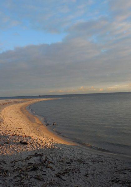 Tanie noclegi nad Morzem Bałtyckim