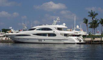 Czarter luksusowych jachtów Giżycko